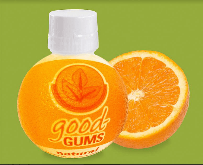 good-gums with vitamin c